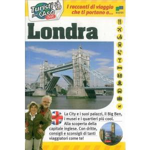 Turisti per caso Book - Guida turistica libro - Londra