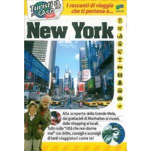 Turisti per caso Book - Guida turistica libro - New York