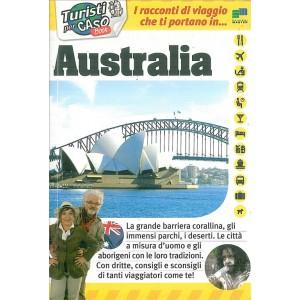 Turisti per caso Book - Guida turistica libro - Australia