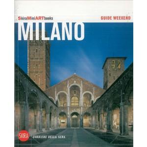 Guide weekend SkiraMiniARTbooks - Milano - Guida Turistica