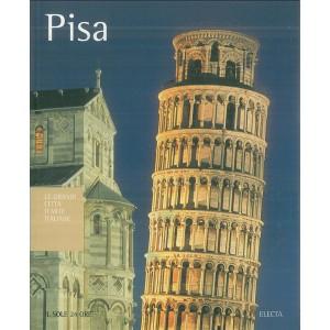 Le grandi città d'arte Italiane - Pisa