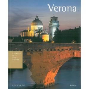 Le grandi città d'arte Italiane - Verona