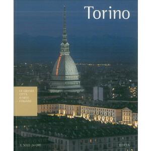 Le grandi città d'arte Italiane - Torino