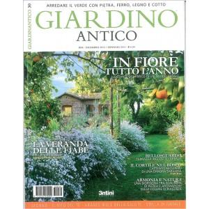 GIARDINANTICO n. 30 - Bimestrale Dicembre 2013/Gennaio 2014