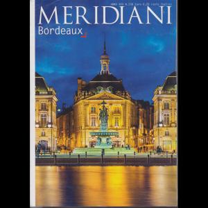 Meridiani Bordeaux - n. 46 - semestrale