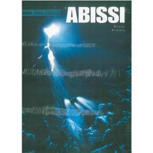 Mondadori Comics-Abissi di Betbeder & Pietrobon-coll.Fantastica