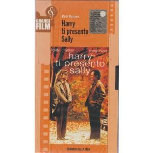 Grandi Film - Harry ti presento Sally - VHS Videocassetta