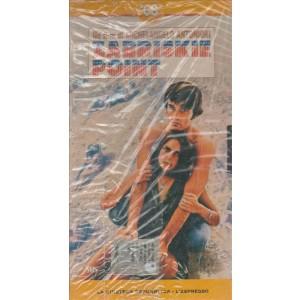 Michelangelo Antonioni - Zabriskie Point - VHS Videocassetta VM18