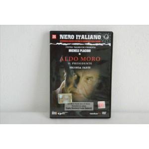 Nero Italiano n.26 - Michele Placido in Aldo Moro (Seconda parte)