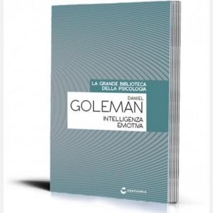 La grande biblioteca della psicologia (ed. 2018) Intelligenza emotiva di Daniel Goleman