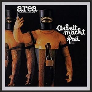Progressive Rock italiano in Vinile Area - Arbeit Meich Frei (Vinile 180 gr)