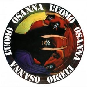 Progressive Rock italiano in Vinile Osanna - L'Uomo (Vinile 180 gr)