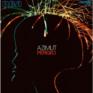 Progressive Rock italiano in Vinile Perigeo - Azimuth (Vinile 180 gr)
