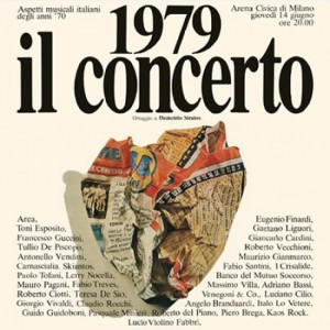 Progressive Rock italiano in Vinile Autori Vari - Concerto per Demetrio (2lp) (Vinile 180g)