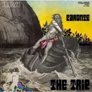 Progressive Rock italiano in Vinile The Trip - Caronte