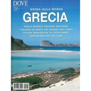 Guida alla nuova Grecia - DOVE Viaggi - Guida Turistica