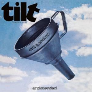 Progressive Rock italiano in Vinile Arti & Mestieri - Tilt