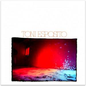 Progressive Rock italiano in Vinile Tony Esposito - Rosso Napoletano