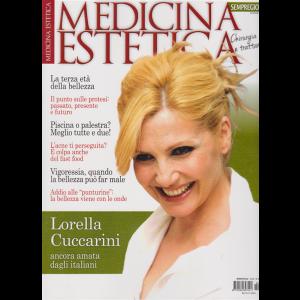 Medicina estetica - chirurgia e trattamenti - n. 32 - bimestrale - 21/11/2018