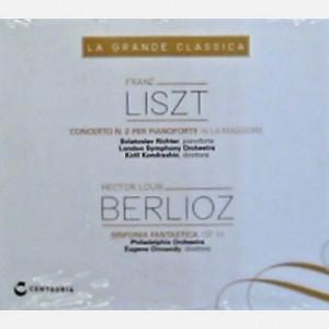 La grande classica Liszt - Berlioz