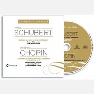 La grande classica Schubert - Chopin