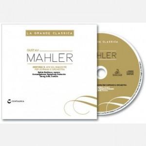 La grande classica Mahler