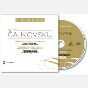 La grande classica Cajkovskij
