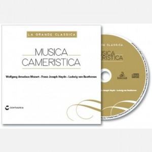 La grande classica Musica cameristica