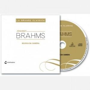 La grande classica Brahms