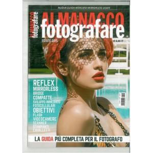 ALMANACCO FOTOGRAFARE estate 2015