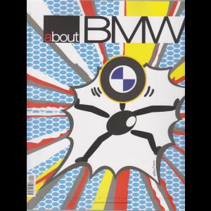 About Bmw - n. 27 - bimestrale - novembre - dicembre 2018 -