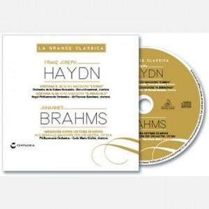 La grande classica Haydn, Bramhs