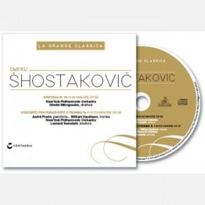 La grande classica Shostakovic