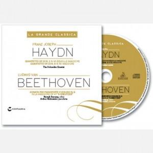 La grande classica Haydn Beethoven