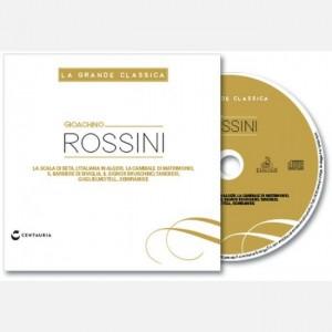 La grande classica Rossini