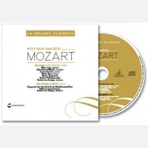 La grande classica Mozart