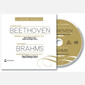 La grande classica Beethoven - Brahms