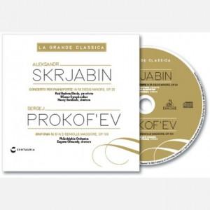 La grande classica Skrjabin - Prokof'ev