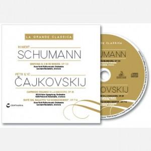 La Grande Classica Robert Schumann, Peter Il'ic Cajkovskij