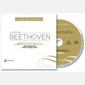 La grande classica Beethoven