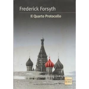 Il quarto protocollo di Frederick Forsyth - Le strade del giallo