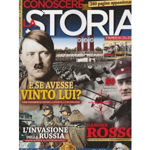 Conoscere La Storia - Raccolta dei numeri 28-29-30