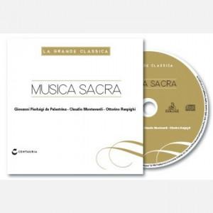 La grande classica Musica sacra
