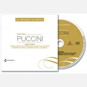 La grande classica Giacomo Puccini