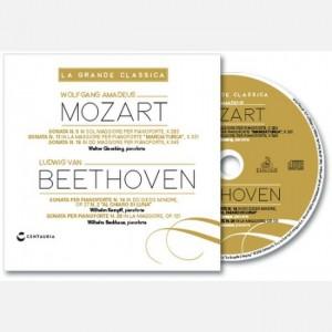 La grande classica Mozart, Beethoven