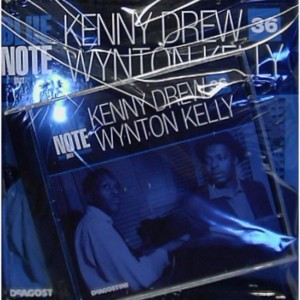 Blue Note - Best Jazz Collection Kenny Drew