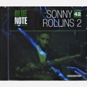 Blue Note - Best Jazz Collection Sonny Rollins - 2