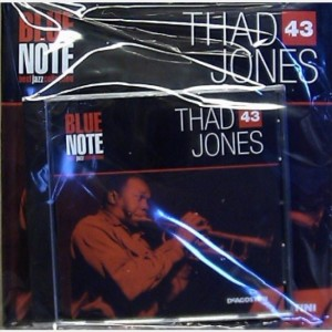 Blue Note - Best Jazz Collection Thad Jones