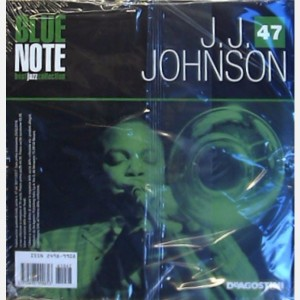Blue Note - Best Jazz Collection J.J. Johnson