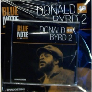Blue Note - Best Jazz Collection Donald Byrd 2
